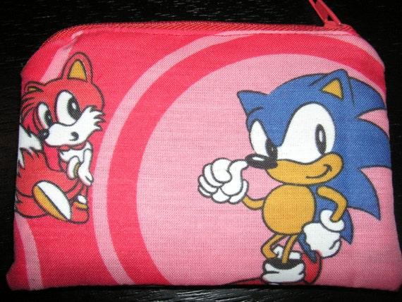 Peanuts Snoopy handmade zipper fabric coin change purse card holder