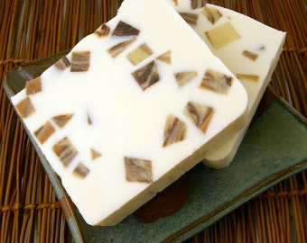 Patchouli Straight Up  Bar Soap