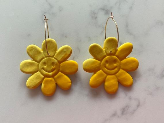 the happy happy - yellow