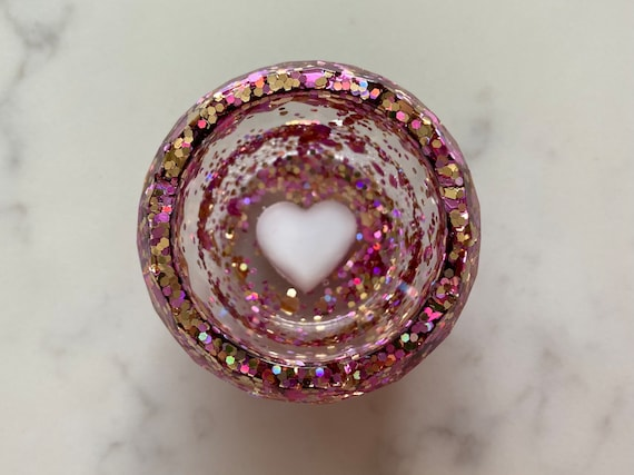 heart ring bowl