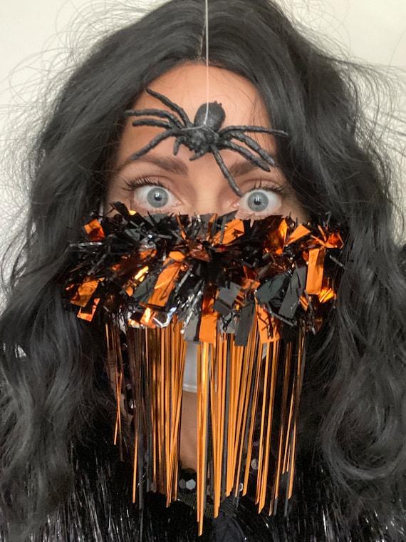 YAS QUEEN - halloween mask