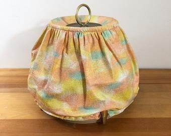 60s 70s Oster Beauty Salon Starburst Bonnet Hair Dryer