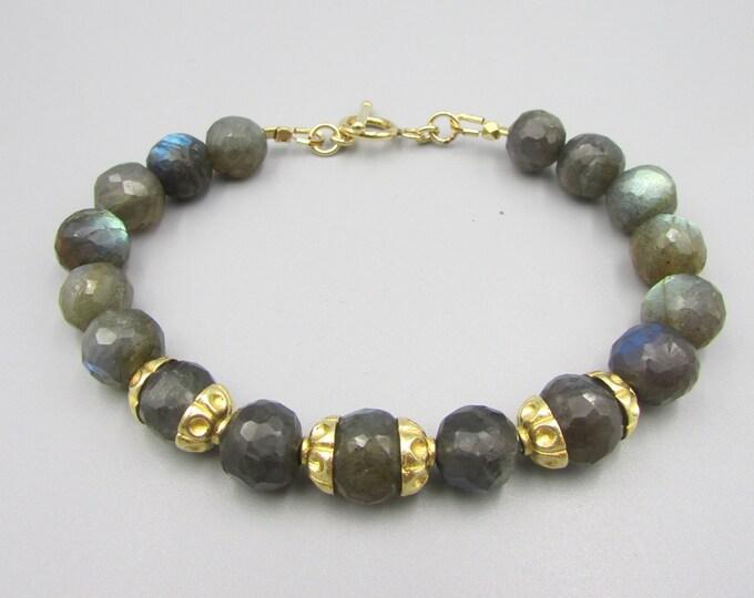 Labradorite Bracelets | Signature Jewelry