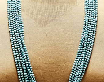 Vintage Glass Beads