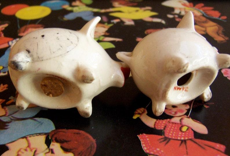piggy shakers set