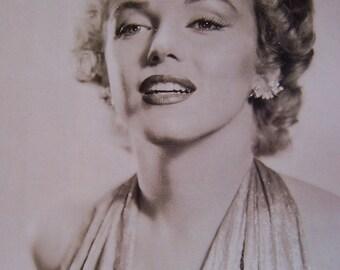 vintage pictures of marilyn monroe
