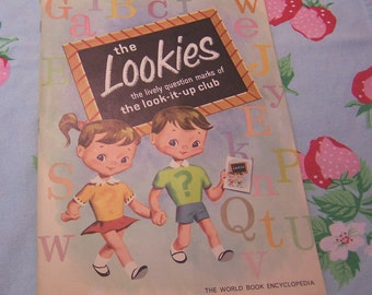 the lookies book