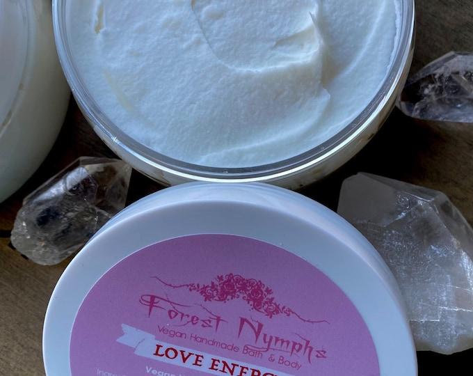 Love Energy Body Butter  5oz