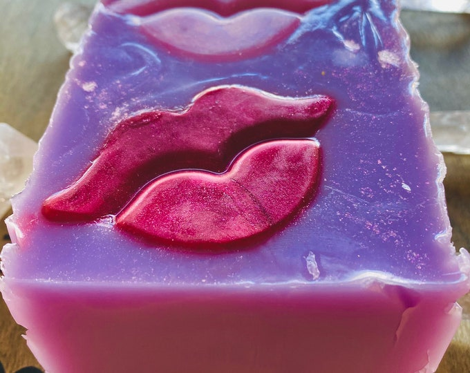 Sexy Soap Bar