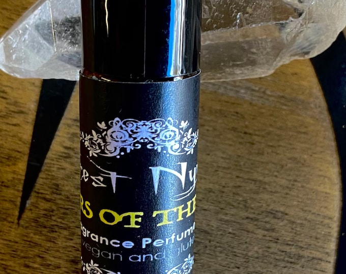 Sisters Of The Moon perfume oil