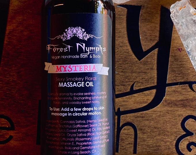 Mysteria Massage Oil