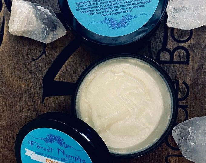 Bohemia Body Butter  5oz