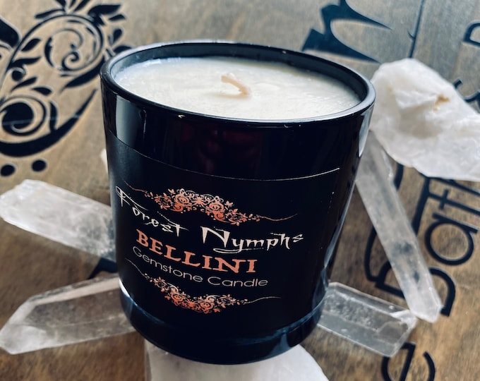 Bellini Soy Candle