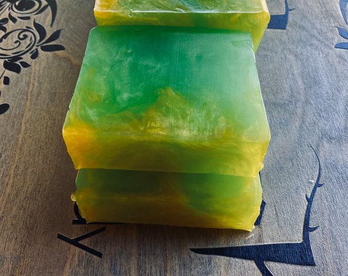 BRASILIA Soap