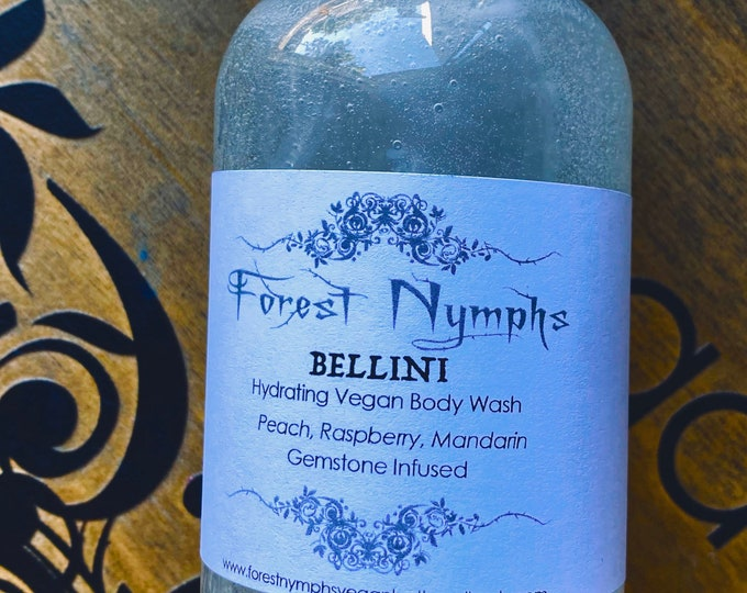 Bellini Body Wash