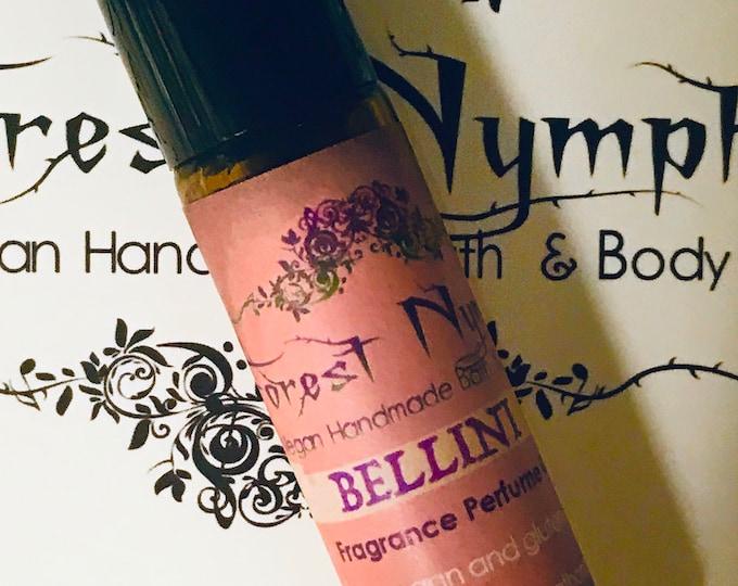 Bellini Perfume Oil