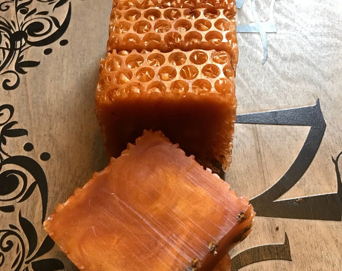Honey Bee Love Soap  vegan