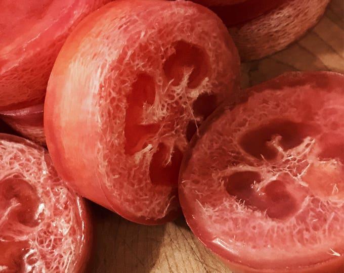 Orange Pink Grapefruit