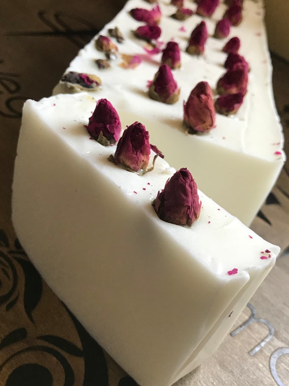 PATCHOULI ROSE Soap