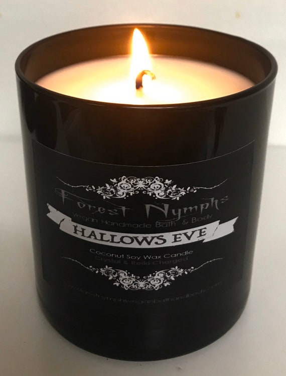 Hallows Eve Candle