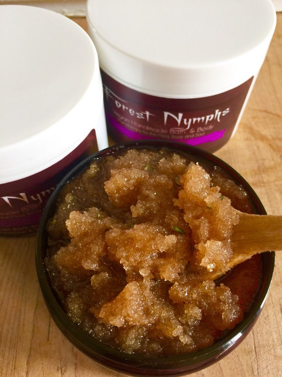 SERENITY Sugar Body Scrub