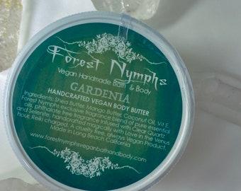 Gardenia Body Butter