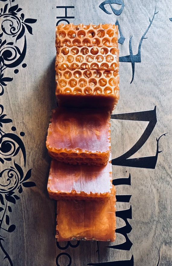 Forest Honey Soap  Bee Love Soap