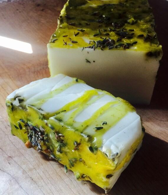 1 pound Chamomile Lavender Soap