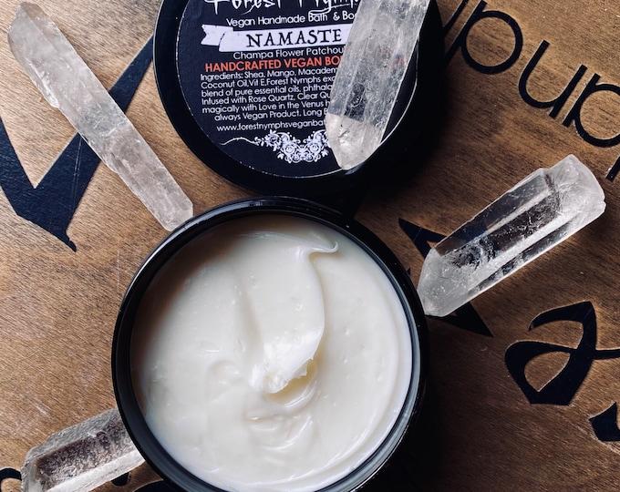 NAMASTE' Body Butter