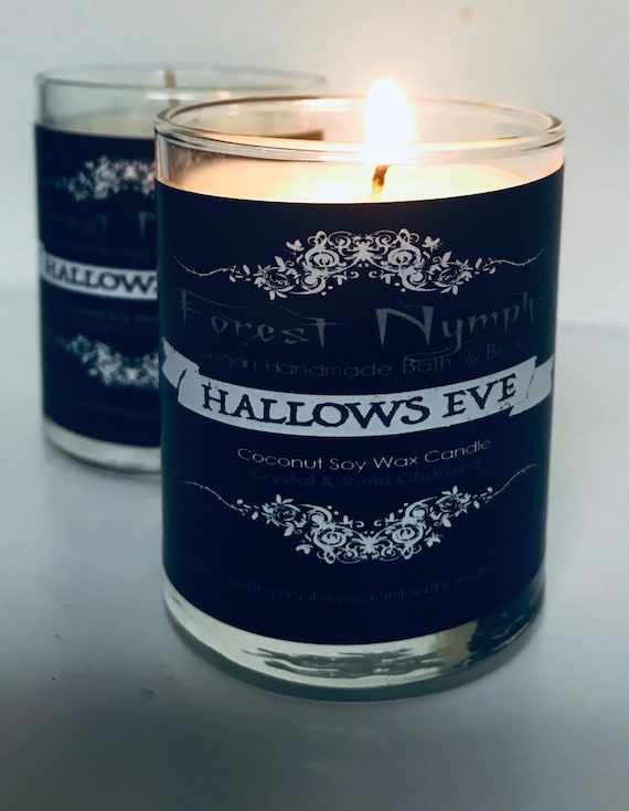 Hallows Eve Candle 2oz