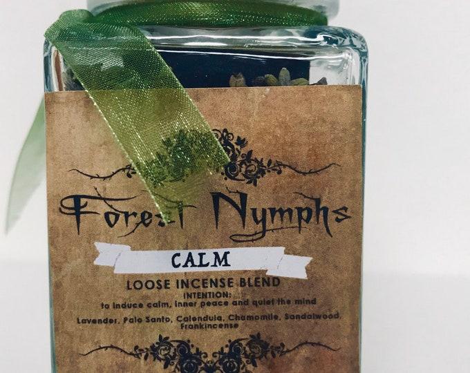 CALM Loose Incense
