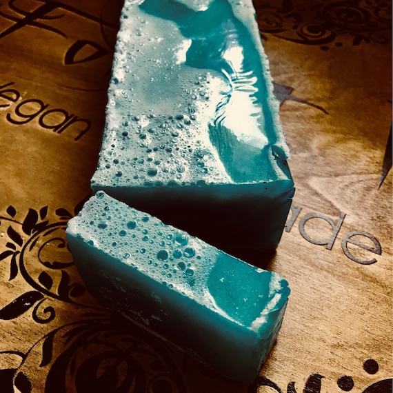 Surf City Soap