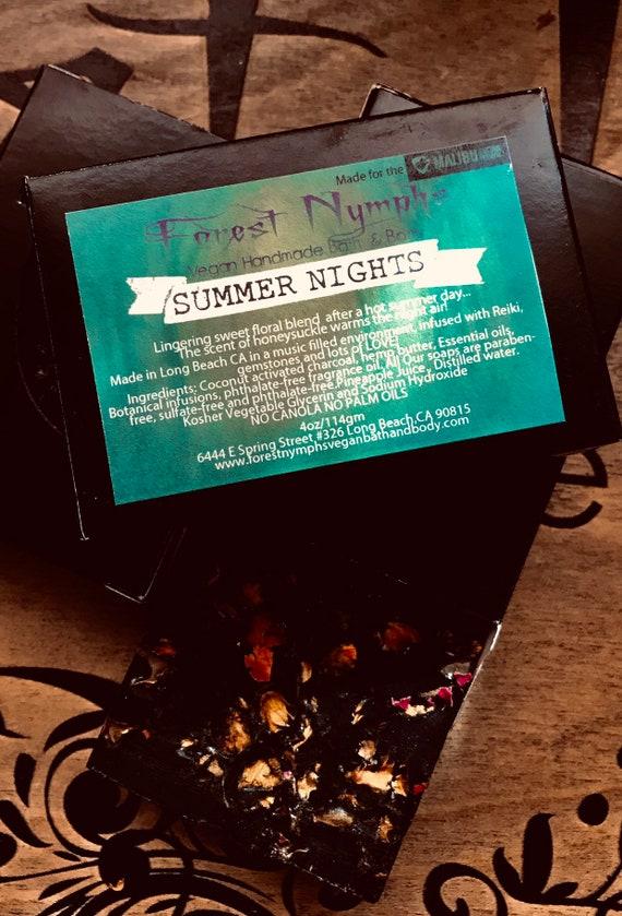 Summer Nights Soap Bar
