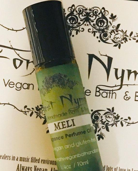 Meli Apple perfume oil