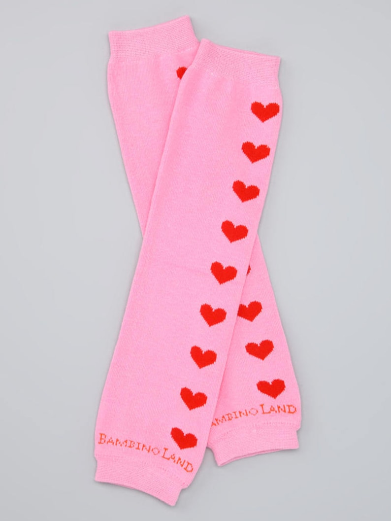 4 choices Valentine/'s Day Baby Leg Warmers