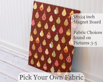 Pick Your Own Fabric