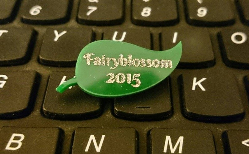 SALE Event PIN Dross Discount Avail for FAIRYBLOSSOM image 0