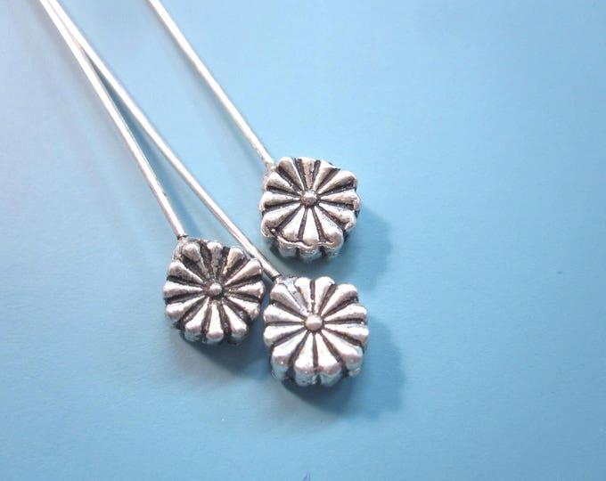 Head Pin/ Eye Pin/ Wire - JJM Jewelry Crafts