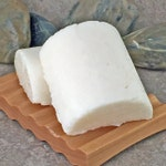 Solid Shampoo Bar - Sulfate Free Hair Care in a Fresh Herbal Bliss II Scent for Normal/Normal Dry Hair