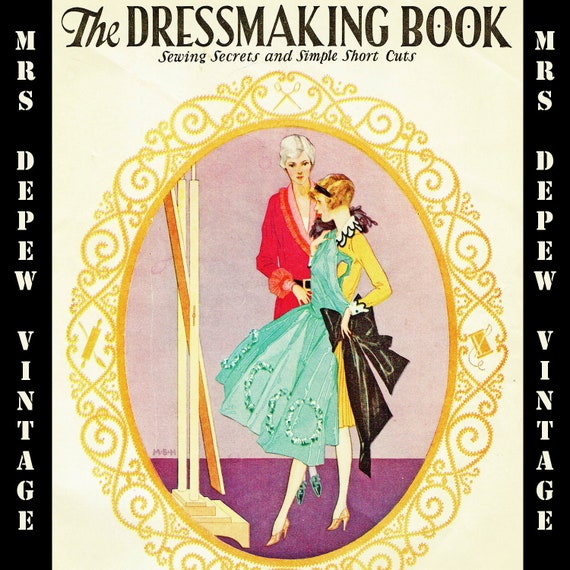 TAILORED DRESSMAKER METHODS ART OF SEWINGSECRETS FOR QUILTERS SLIPCOVERS MANUALS