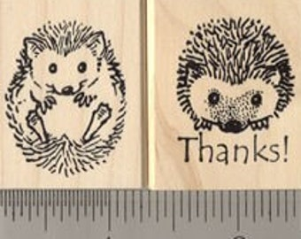 Pranks Cats Play on Dogs Rubber Stamp April Fools Day L16914 WM