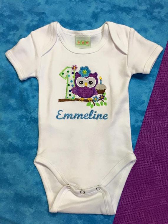 f86f733c 1st Birthday, Girl 1st Birthday, Birthday Owl, Cupcake Birthday, Customized  colours to match party theme