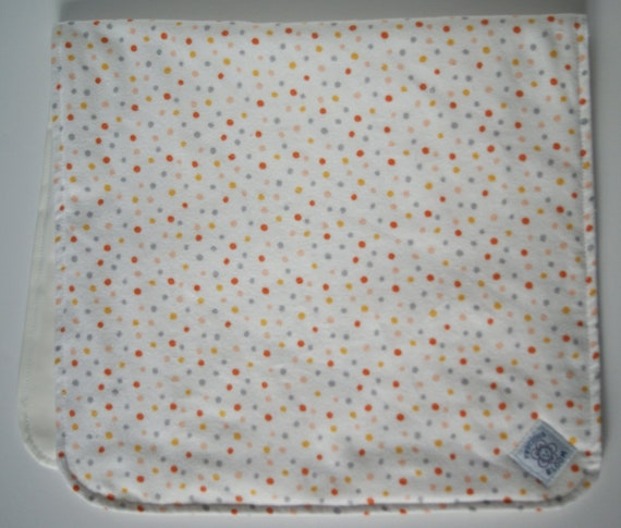 So Soft Organic Baby Change Pad for All Your Diapering Needs