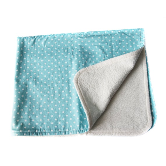 So Soft Organic Cotton Stroller / Car Seat Blankets