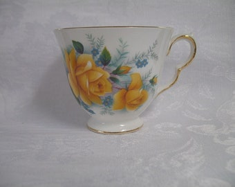 Collectible Queen Anne Cup