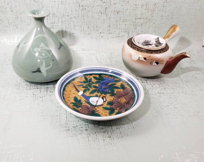 Japanese Collectable Set