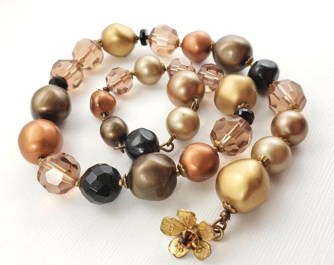 Vintage De Mario Necklace