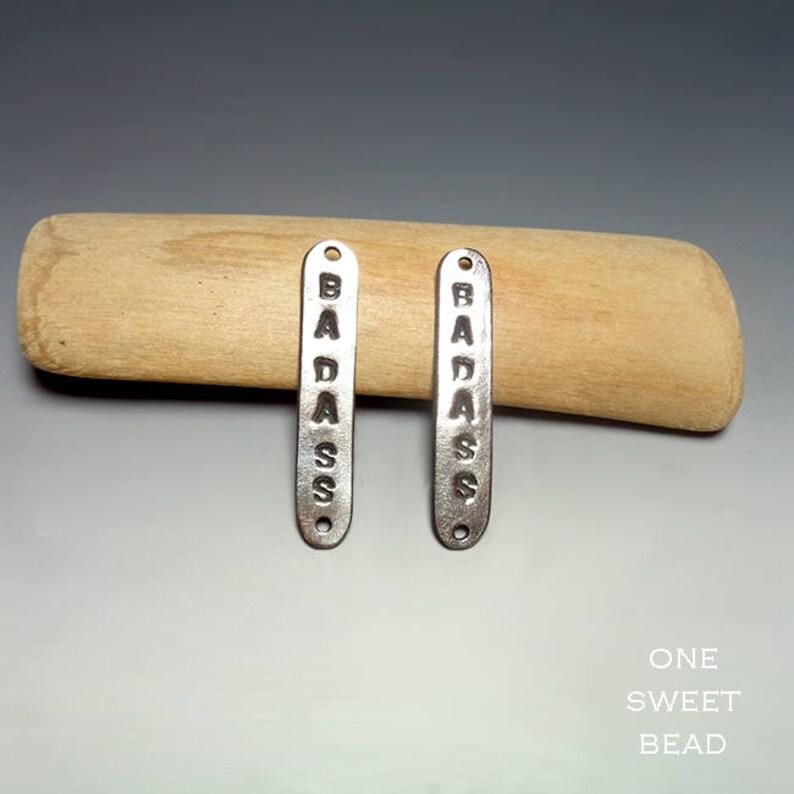 Badass Sticks Steel Made To Order