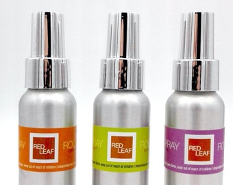 Concentrated Natural Room Spray, Air Freshener, Gift For Her, Mom, Daughter, Free Shipping