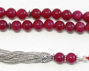 PRAYER AND WORRY BEADS